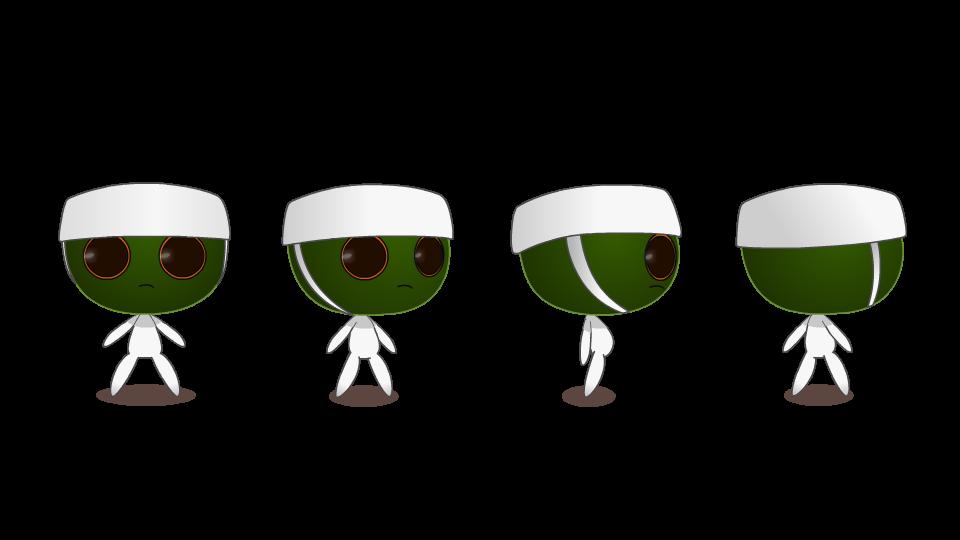 maki-trooper